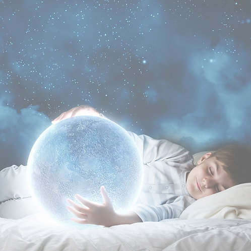 Аромат для сна «Колыбельная»