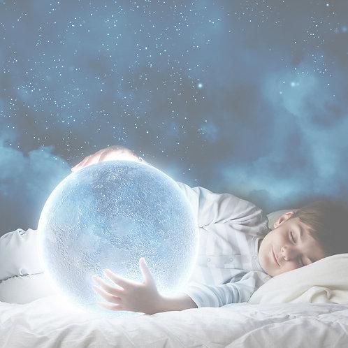 Аромат для сна «Зачарованный сон»