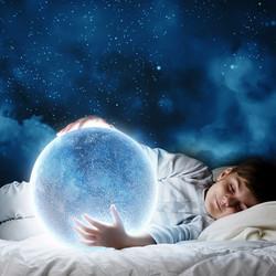 Для путешествий во снах «первого уровня» № 1