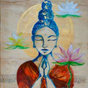 Аюрведа: йога и медитация
