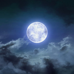 Магическое масло Луны