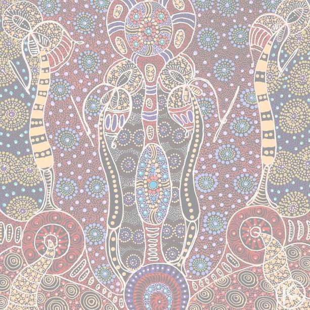 13 лун - Пространство проявления женской силы, знания и мудрости