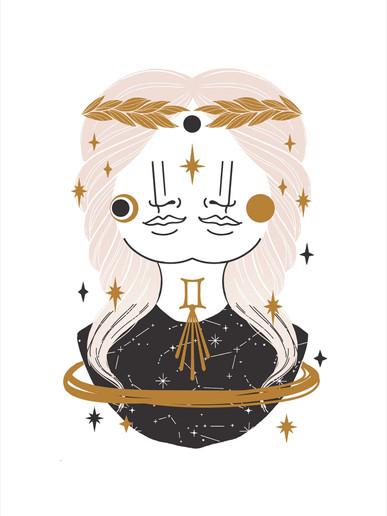 Zodiac Gemini
