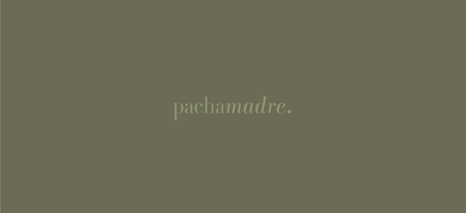 Pachamadre