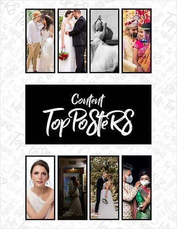 TOP POSTERS MAGAZINE WEDDING DAY NOVEMBE