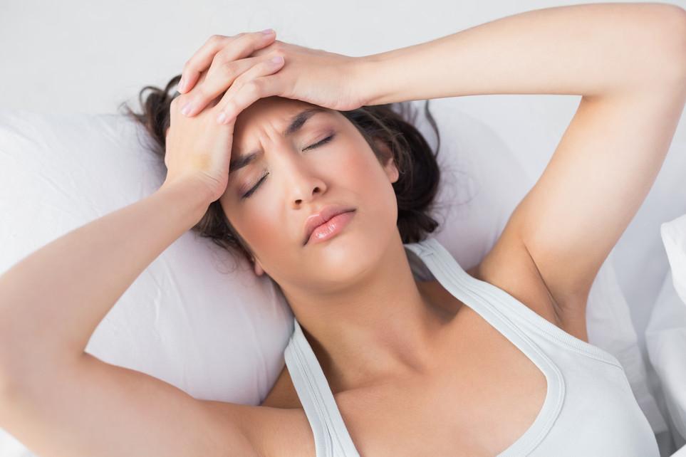 Psychologische factoren bij  hoofdpijn en migraine