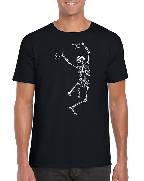 Mens T-Shirt - Dance