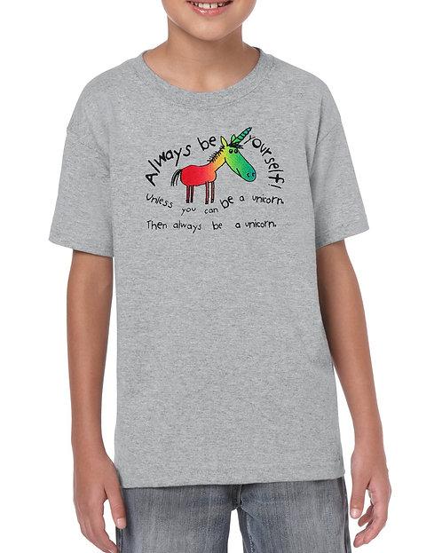 Kids T-Shirt - Unicorn
