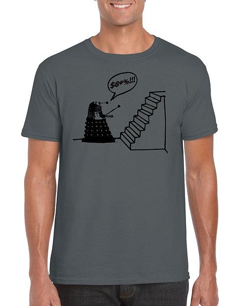 Mens T-Shirt - Staircase