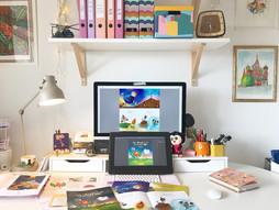 Home Office: Wie ich mich selbst organisiere