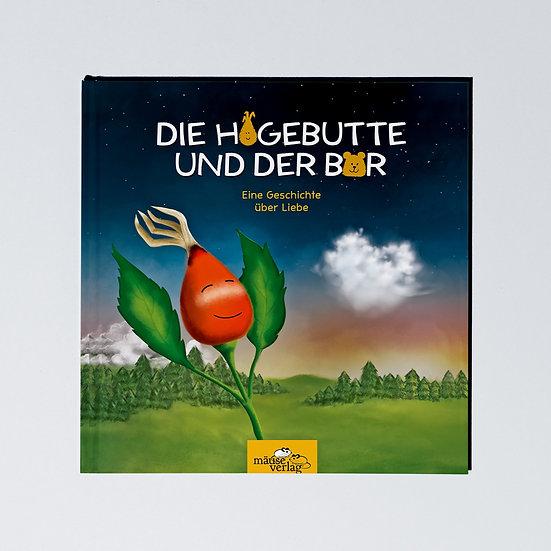 """Die Hagebutte und der Bär """"Geschenk Edition"""""""