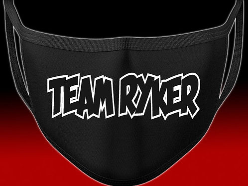 Team Ryker Mask