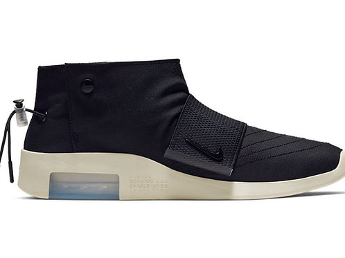Fear Of God Moccasin - Black