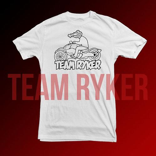 Team Ryker Logo T-Shirt
