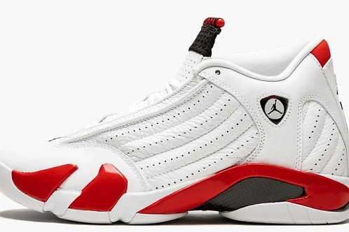 "Jordan 14 ""Varsity Red"" - Size 9.5"