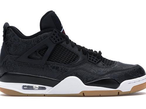 "Jordan Air Jordan 4 Retro SE ""Black Laser"" - SOLD OUT"