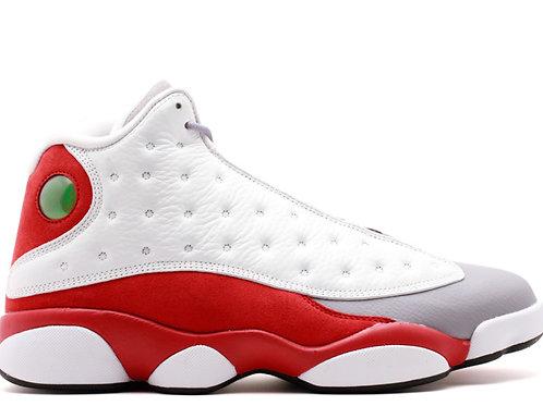 """Air Jordan 13 Retro """"Grey Toe"""" - Size 9"""