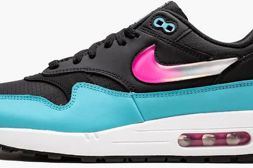 """Nike Air Max 1 """"Blue Fury"""" - SOLD OUT"""