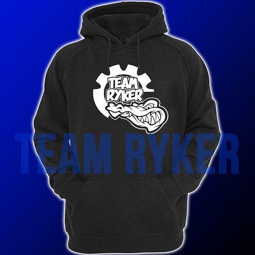 Team Ryker Cam Logo Hoodie