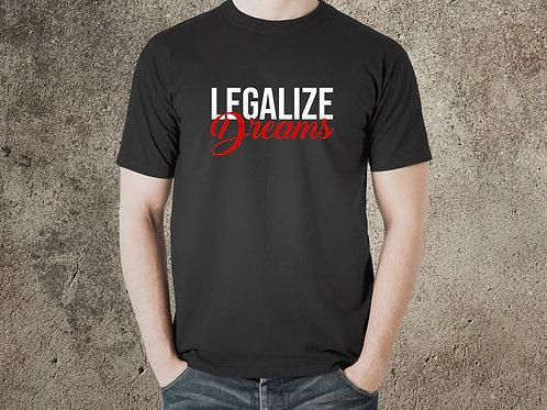 Legalize Dreams