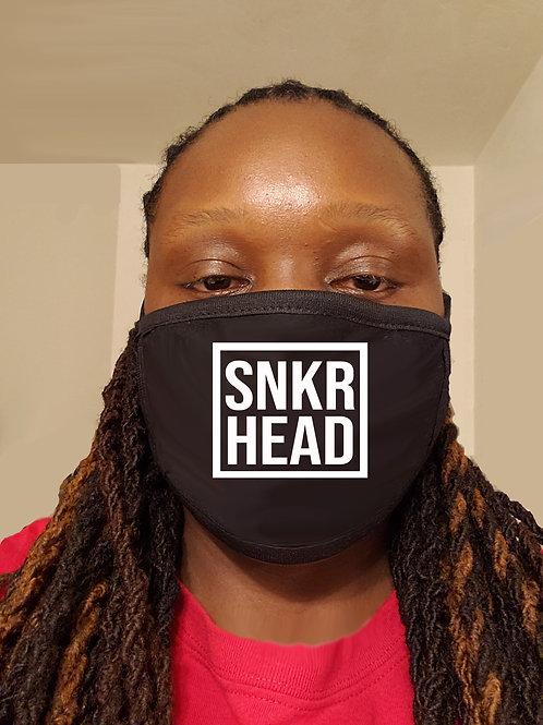 SNKR HEAD Mask