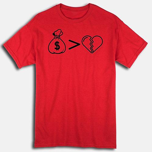 The Bag vs Heart