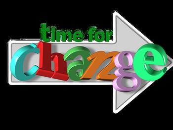 Change The Way You Feel!
