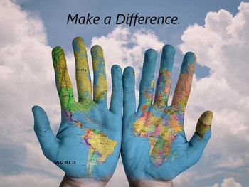 Make a Difference!