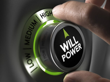 What is Willpower?