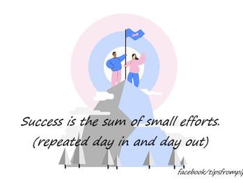 Success!