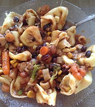 blackbean tortellini crock pot soup 1.jp