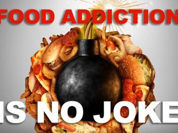 My Crazy Food Addictions!