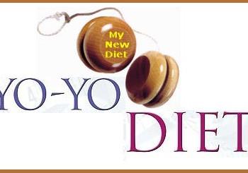 The Yo-Yo Diet!