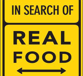 Keeping it Real ... Finding the Food, you love!
