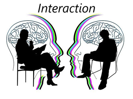 Interaction!