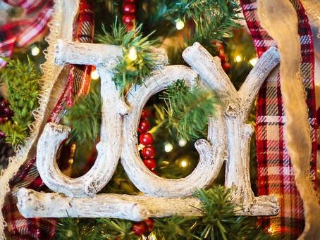 Spread Some Joy!