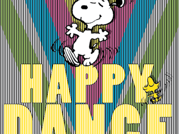"""Are you doing your """"Happy Dance""""?"""