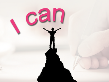 ... I Can ...