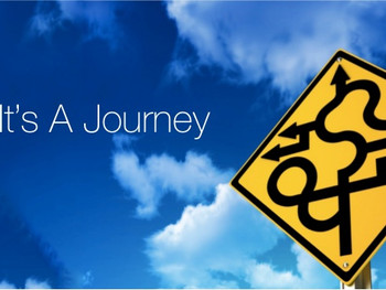It's Your Journey!