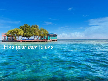 Find Your Own Island