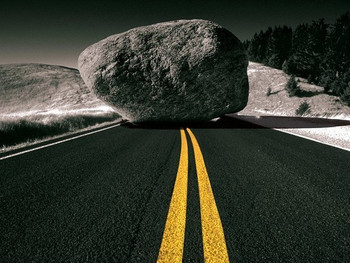 Dealing with obstacles in your path?
