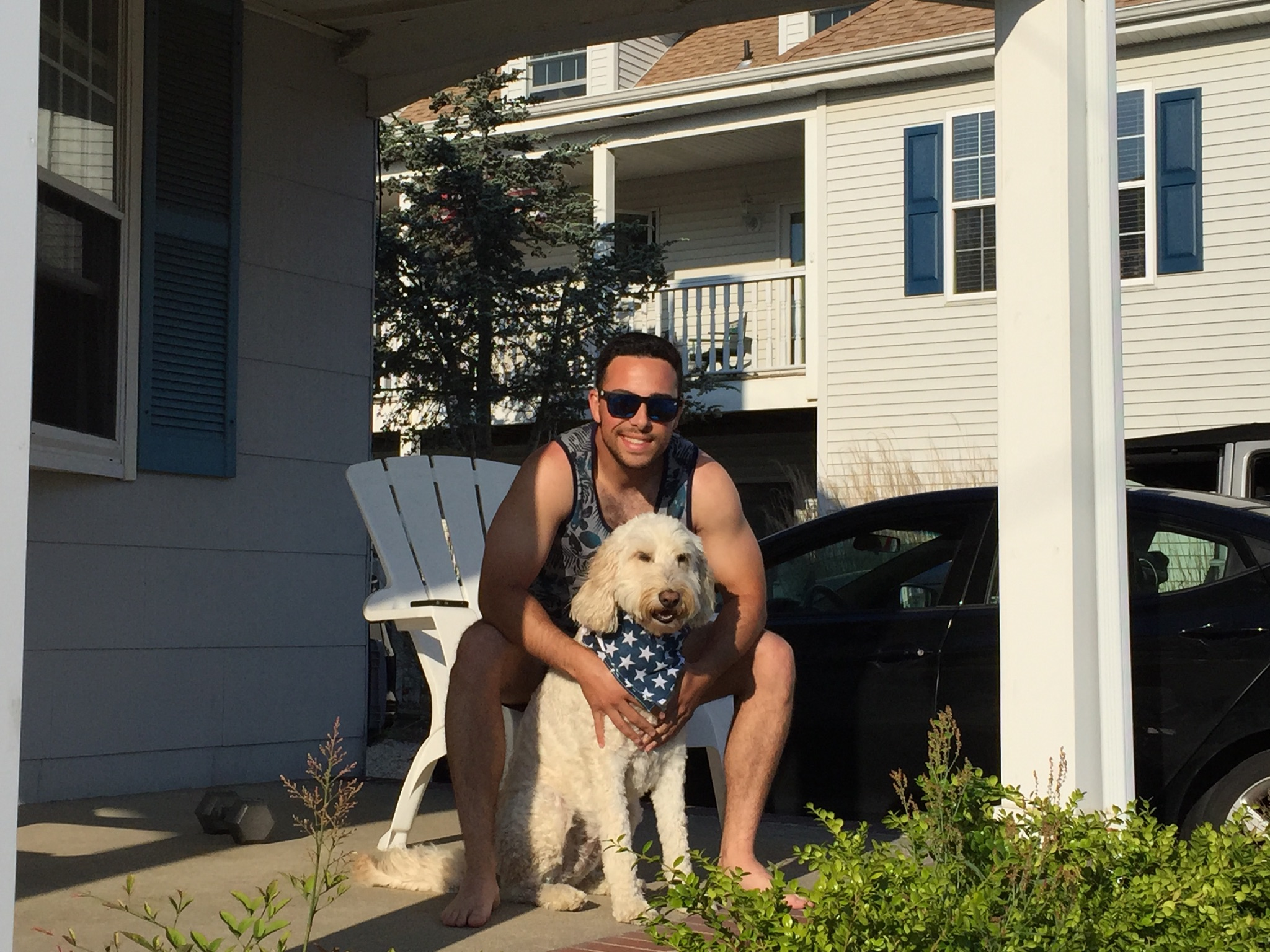 Dog Walker New Jersey, Pet Sitter