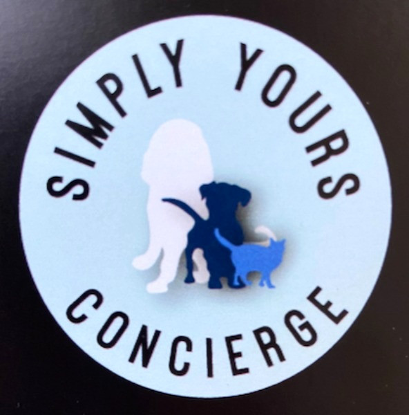 simply yours concierge, dog walker, pet sitter, pet sitting, dog walking, cat sitter, cat sitting