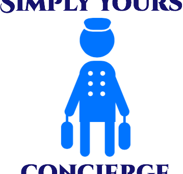 Service with Simply Yours Concierge