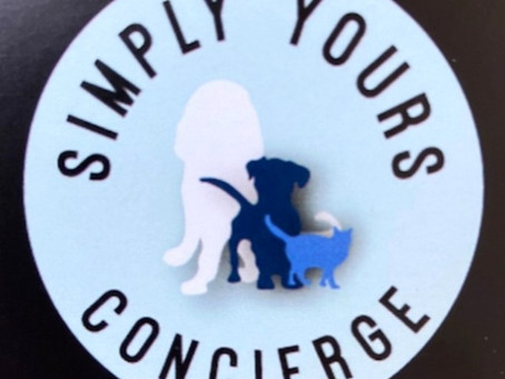 Simply Yours Concierge now services Philadelphia, Pennsylvania