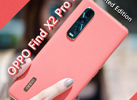 มือถือถ่ายรูปสวยสุด ณ เวลานี้ก็ #OPPOFindX2Pro5G นี่แหละ !!