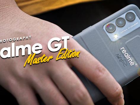 Street Photography with Realme GT Master Edition ราคาเบาๆ กับคุณภาพการถ่ายภาพที่ยอดเยี่ยมเกินตัว