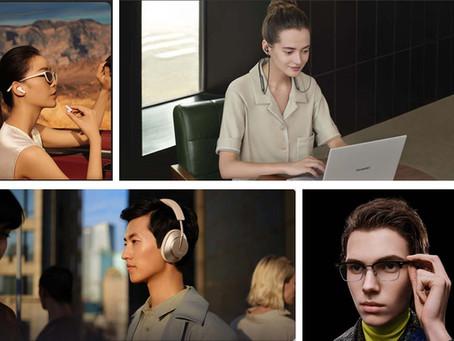 หูฟังไร้สายและแว่นตาอัจฉริยะ สองไอเท็มติดเทรนด์ที่กำลังจะกลายเป็นส่วนหนึ่งของชีวิตคนยุคใหม่