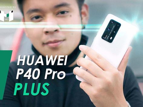 [ Review ] Huawei P40 Pro Plus ตัวจบสายถ่ายรูปแห่งปี 2020