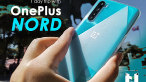OnePlus Nord รุ่น Lite ที่กล้อง (Not Bad )